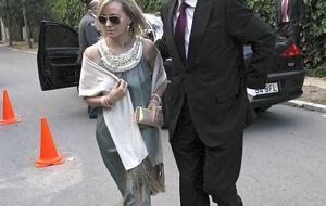 La esposa de Pumpido y Cuesta, los vocales menos votados del CGPJ