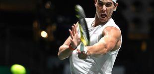 Post de España - Rusia en la Copa Davis 2019: horario y dónde ver en TV y 'online'