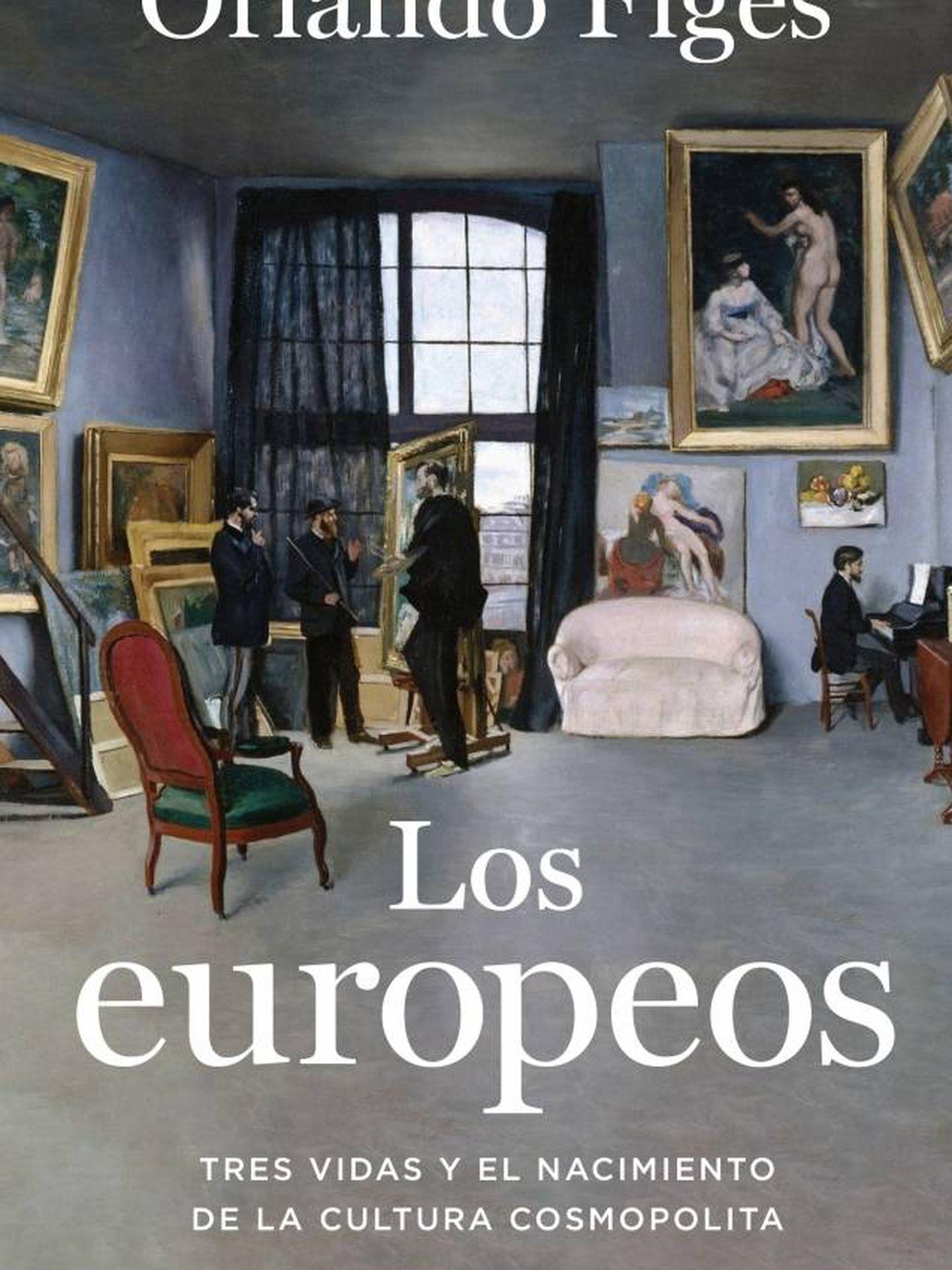 'Los europeos' (Taurus).