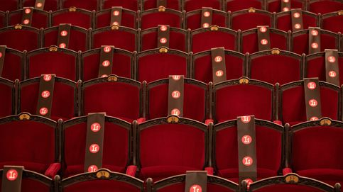 El gran teatro (que no es el Liceo)