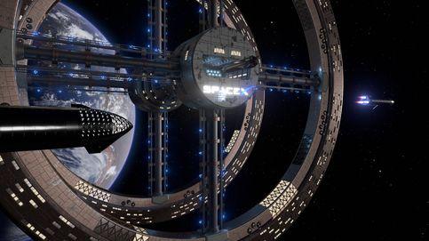 Las nuevas estaciones espaciales que conquistarán el sistema solar