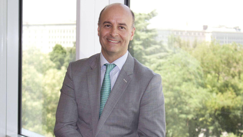Juan Hormaechea, socio de Allen & Overy