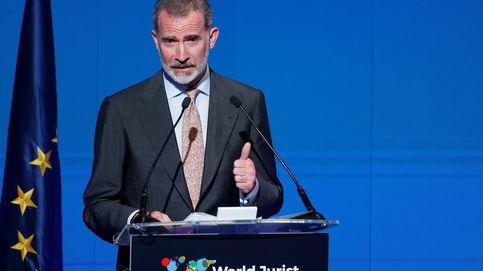 Un fallo de seguridad de Sanidad de Madrid desvela datos de ciudadanos, entre ellos, Felipe VI