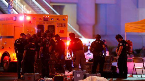 El tiroteo más grave en la historia de EEUU deja 58 muertos y 515 heridos en Las Vegas