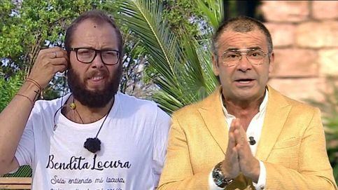 Telecinco encara a Avilés con Jorge Javier en un especial 'SV'' contra 'Pasapalabra'