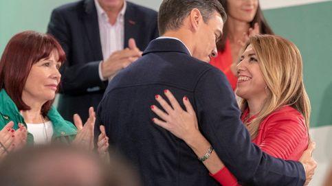 Presencia mínima de Sánchez para el 2-D: un solo acto confirmado con Díaz