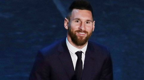 Messi está sin contrato en el Barça: lo que ha ganado en años y cómo lo ha invertido