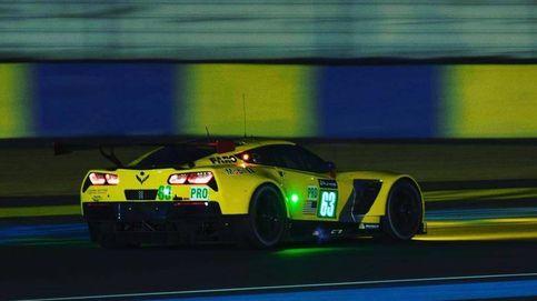 El doloroso final de Antonio García y Chevrolet en Le Mans
