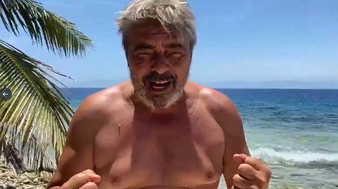 Antonio Canales paga caro haber negado a Fidel: desterrado de 'Supervivientes'