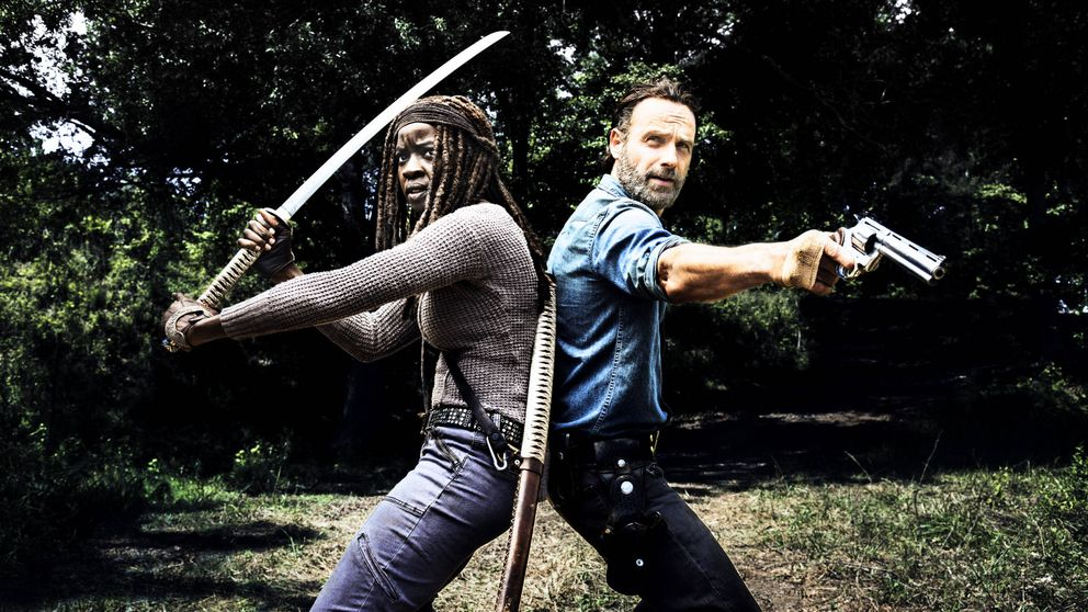 ¿Harto de los zombis? Todas las claves del regreso a lo grande de 'The Walking Dead'