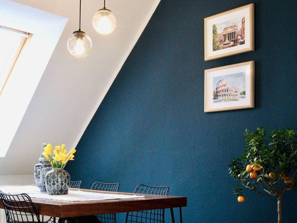 Foto: Claves para escoger los colores de las paredes. (Beazy para Unsplash)