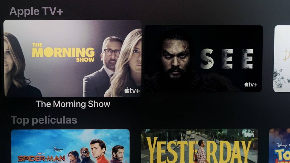 Un finde viendo Apple TV+: por qué no vas a querer borrarte de Netflix o HBO