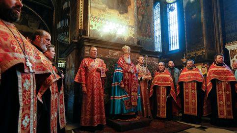 El mayor cisma en la cristiandad desde 1054: la Iglesia rusa rompe con Constantinopla