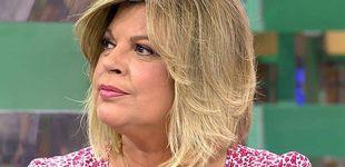 Post de División en las redes tras el 'Deluxe' de Terelu Campos sobre su cáncer