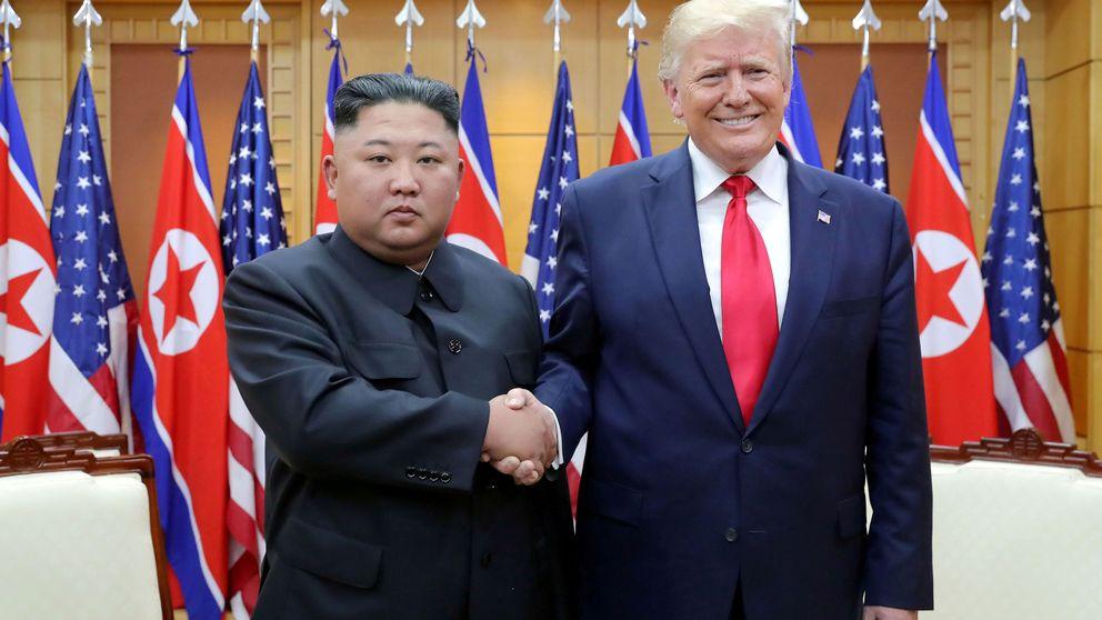 Donald Trump celebra el regreso de Kim Jong-un: Me alegra que esté bien
