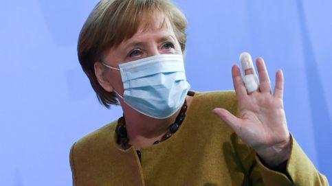 Alemania registra casi 30.000 contagios, 300 muertos y la incidencia repunta hasta 160
