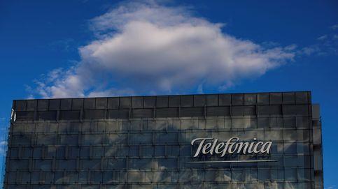 Telefónica usa la venta de torres a Telxius para reducir 500M su deuda neta