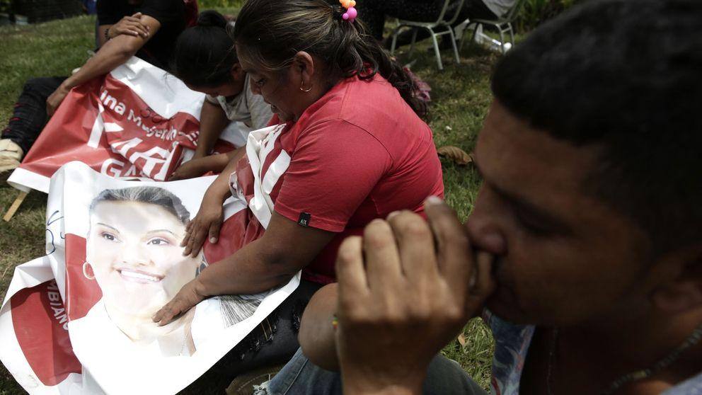 Secuestran al candidato a la alcaldía del municipio de Potosí (Colombia)