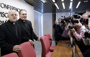 Los obispos cierran filas de forma unánime con el talante Blázquez