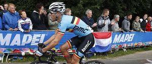 Foto: Gilbert se corona campeón del mundo y Valverde se hace con la medalla de bronce