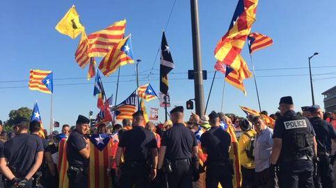 Puigdemont: Luchamos. Que lo tengan claro nuestros ilusos perseguidores