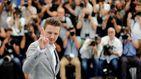Jeremy Renner niega las acusaciones de su exmujer por amenazas de muerte