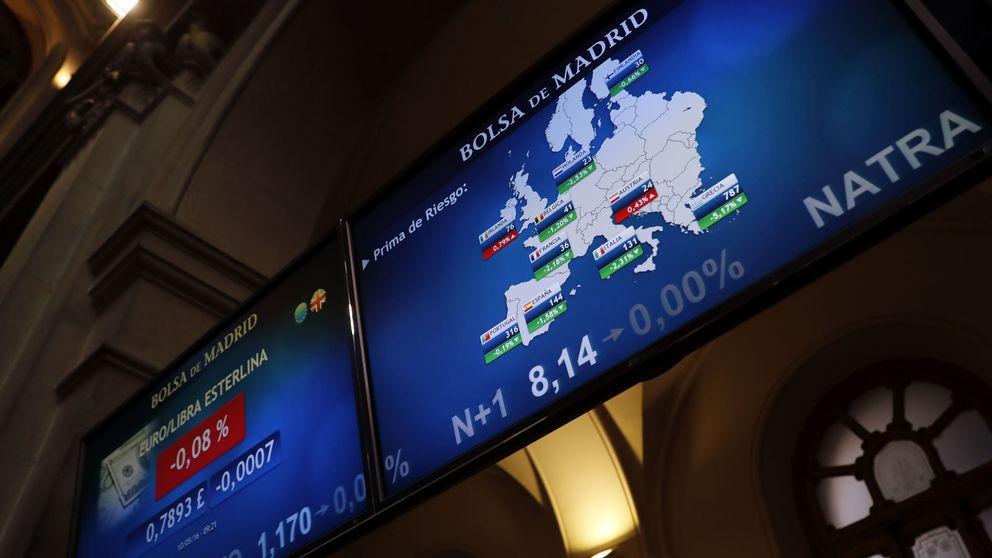 El Brexit dispara la prima española a máximos desde el Grexit hace un año
