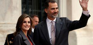 Post de Todos los detalles de la visita de Estado de los Reyes a Reino Unido