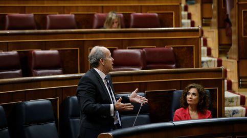 El Gobierno reúne al bloque de la investidura para salvar el decreto de Justicia