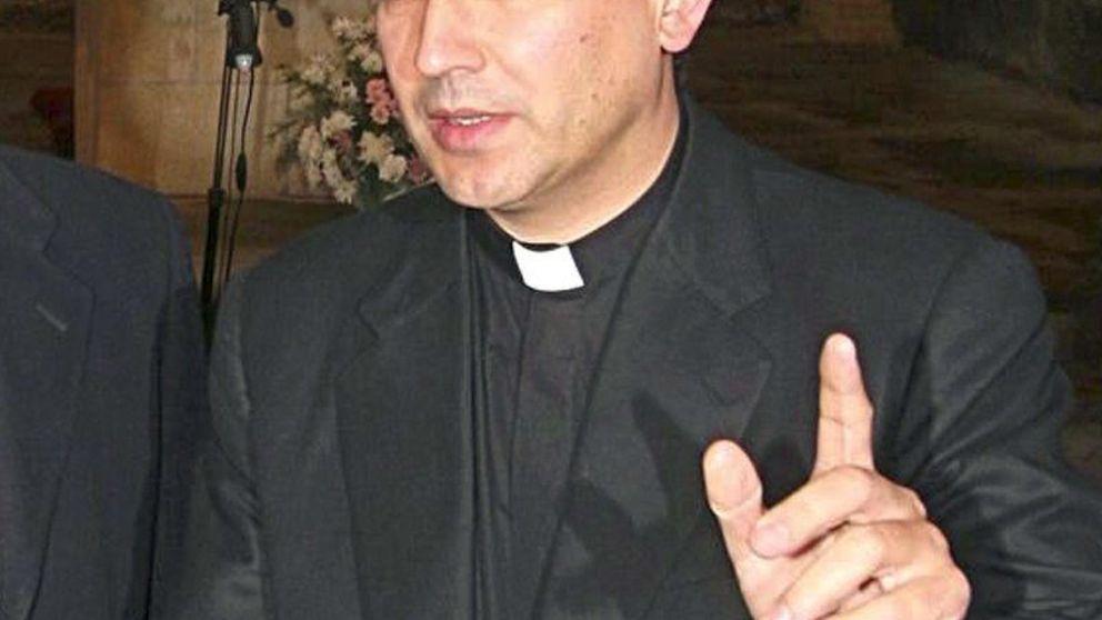 El Vaticano detiene a un religioso español por sustracción de documentos