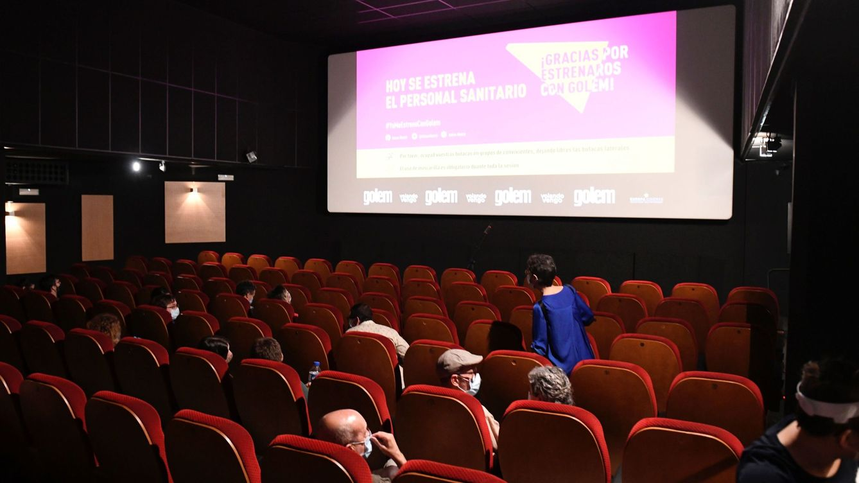 ADICINE: La dependencia de las salas de los 'blockbusters' les ha llevado a una situación muy difícil