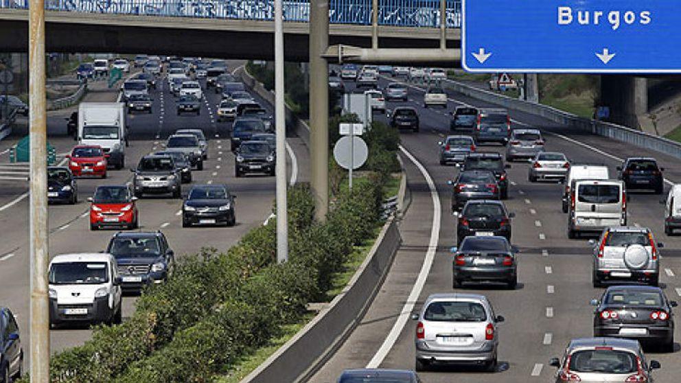 La Semana Santa termina con 26 muertos en las carreteras, la cifra más baja desde 1965