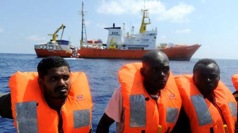 Portugal acogerá a inmigrantes del Aquarius tras un acuerdo con España y Francia