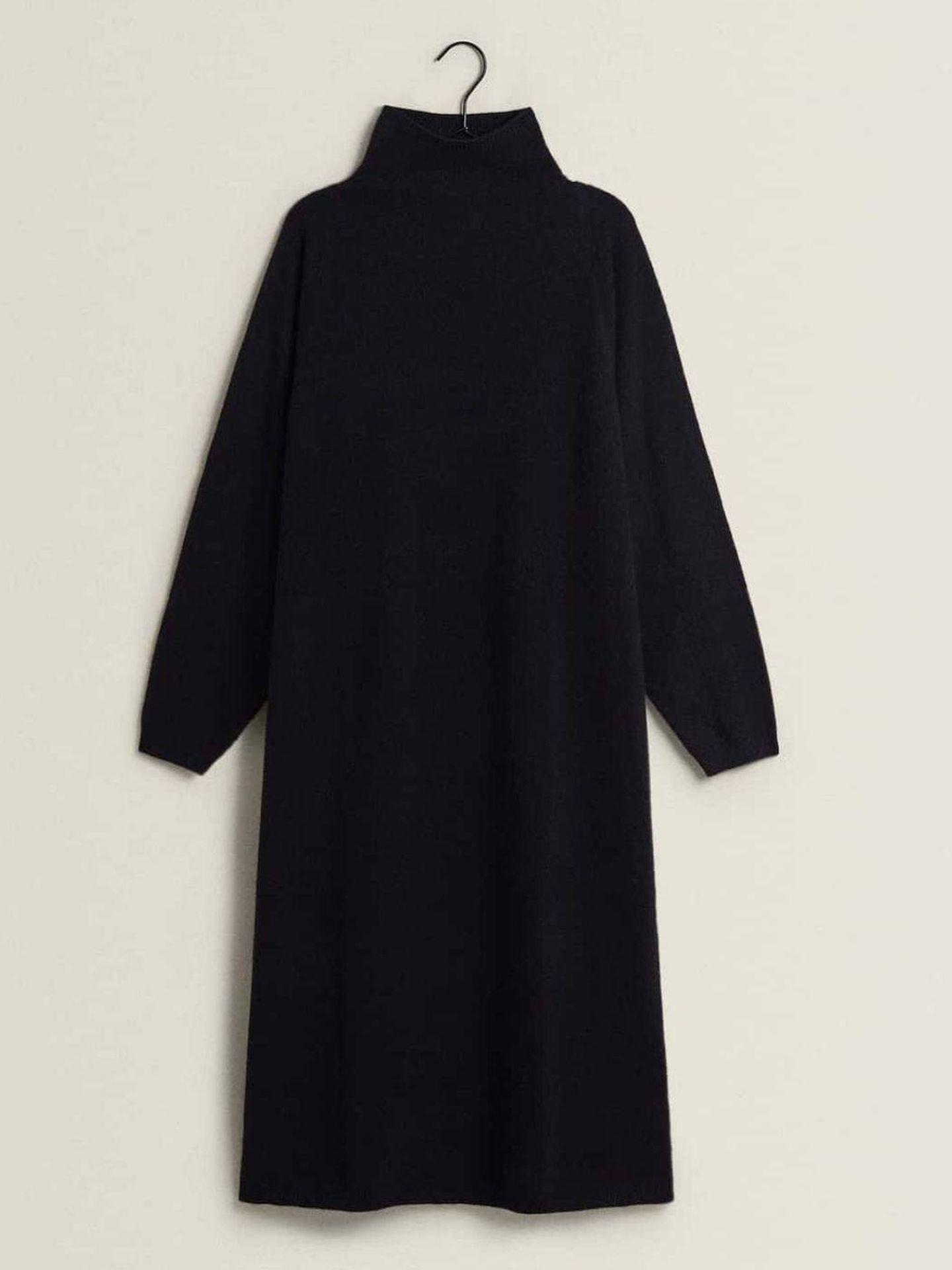 Vestido, de Zara Home