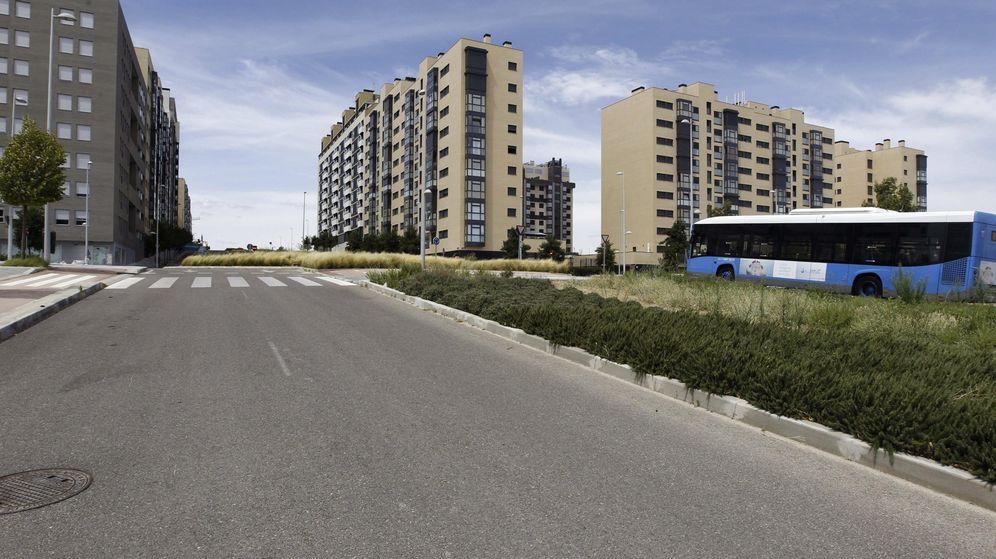 Foto: Azora y Oquendo rompen su alianza para financiar deuda y proyectos inmobiliarios. (EFE)