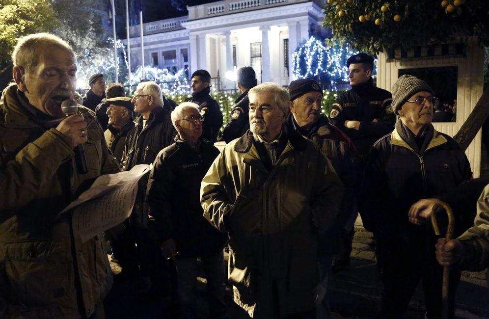 Foto: La tasa de reposición en España es una de las más altas del mundo, concluye Burgos. (EFE)