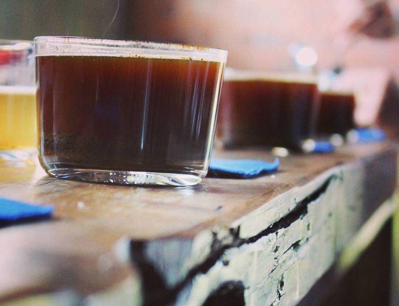 Foto: Toda la tentación en una taza de café