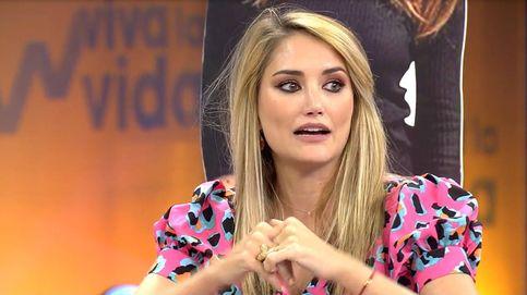 El comentario machista con el que María Patiño destrozó a Alba Carrillo