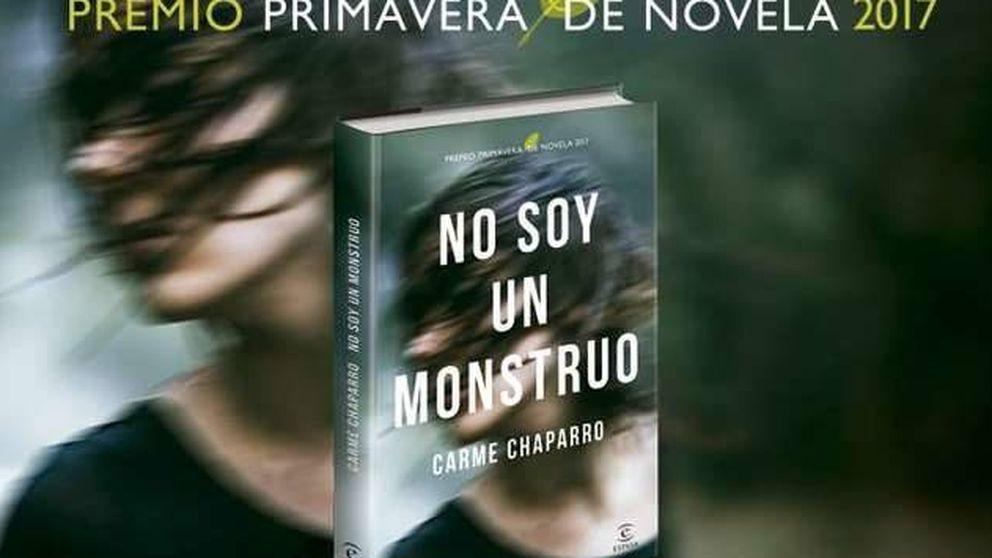 Telecinco adaptará para TV las novelas de Carme Chaparro y Sonsoles Ónega