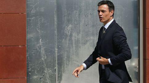 Sánchez supera a Rivera como líder más valorado pero con la peor nota del Gobierno