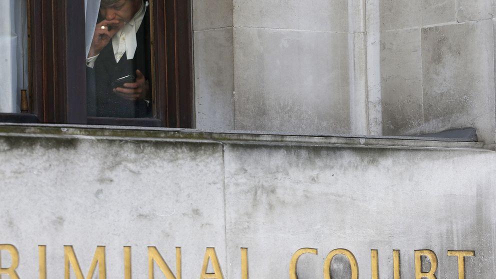 El doble rasero judicial: cosas que te permiten si eres hijo de un rico