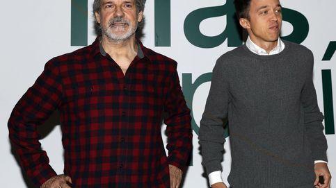 Urkijo, de Gesto por la Paz a hombre de Errejón en Euskadi tras pasar por Carmena