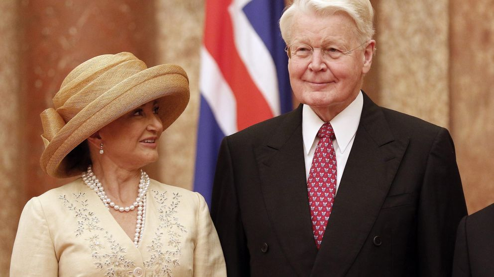 La primera dama de Islandia, salpicada por los papeles de Panamá