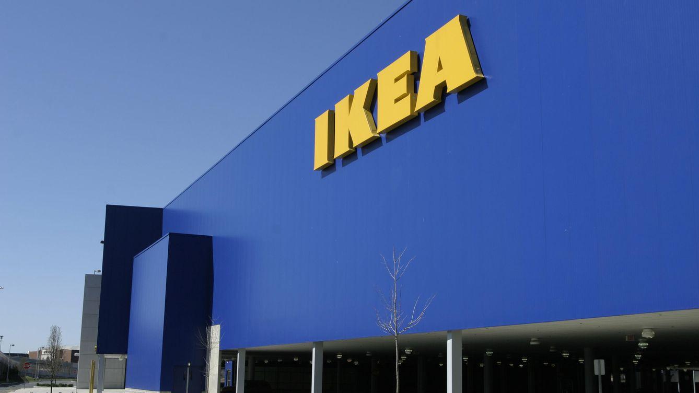 Ikea retira del mercado el poste ELVARLI por ser poco seguro y pide su devolución