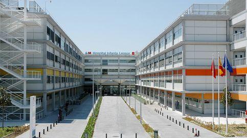 La cláusula 'chollo' de los hospitales de Aguirre: les pagamos si ahorran luz