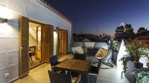 Madrid a vista de pájaro: 10 terrazas para disfrutar de los mejores paisajes