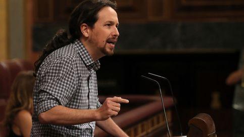 Pablo Iglesias enumera las cuatro excusas de Pedro Sánchez para no formar coalición con Podemos