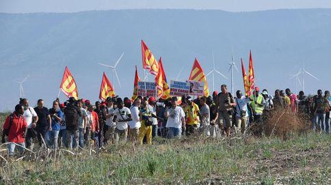 ¿Perjudican los migrantes a los trabajadores locales?
