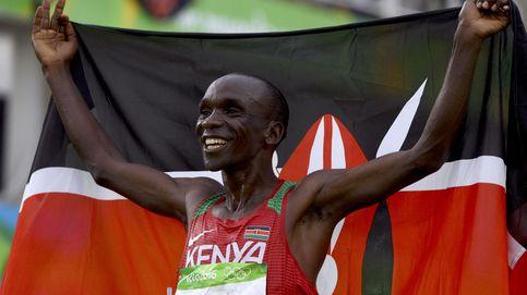 Un tridente letal para que el Maratón de Berlín reviente otra vez el récord mundial