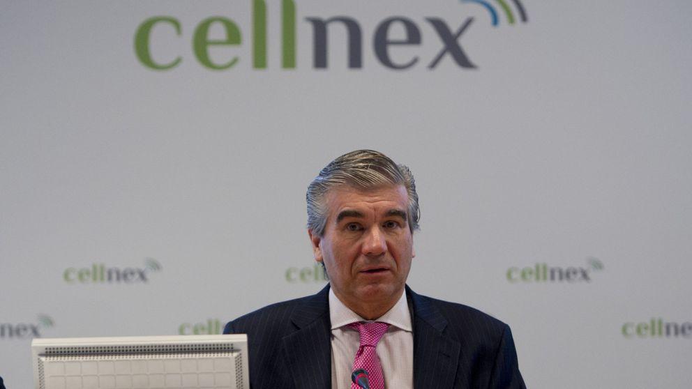 Cellnex no teme al Brexit y está abierta a buscar oportunidades en Reino Unido